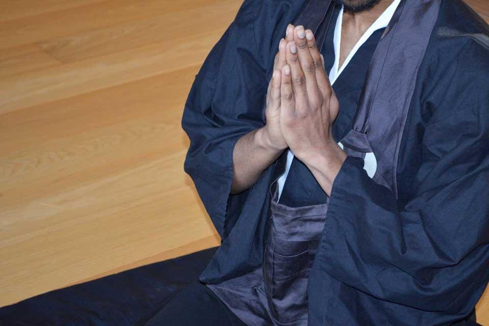 Zen study at Zenways
