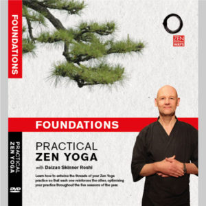 Zen Yoga Foundations DVD