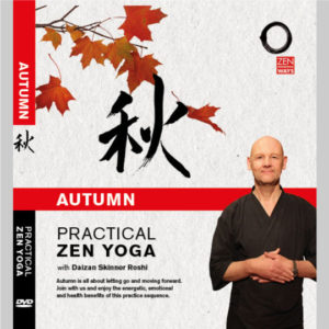 Zen Yoga for Autumn DVD