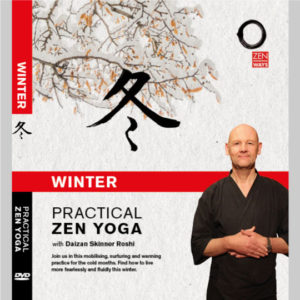 Zen Yoga for Winter DVD