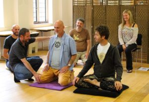 Zenways meditation and mindfulness teacher training