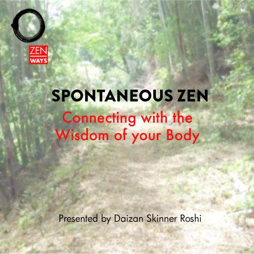 Spontaneous Zen downloadable video