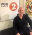 Daizan on BBC R2 Arts show with Anneka Rice