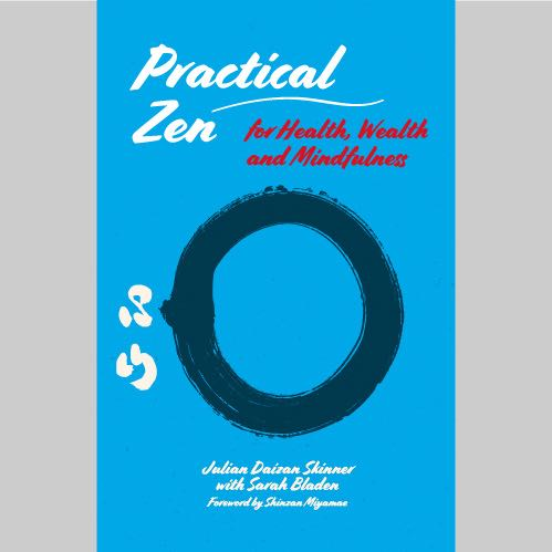 Practical Zen for Health, Wealth and Mindfulness cover