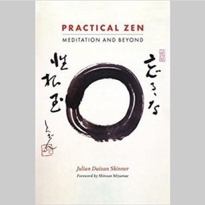 Practical Zen: Meditation and Beyond cover