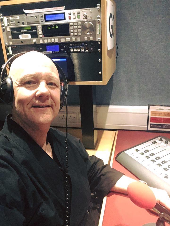 Good Morning Sunday Bbc : Daizan on bbc r good morning sunday show