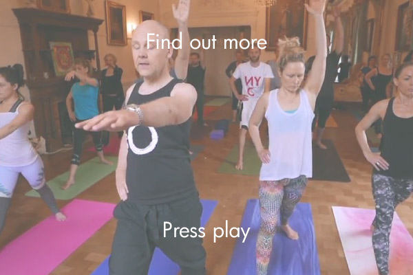 Zenways 200hr Yoga Teacher Training