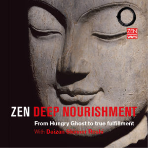 Zen Deep Nourishment - Cover square