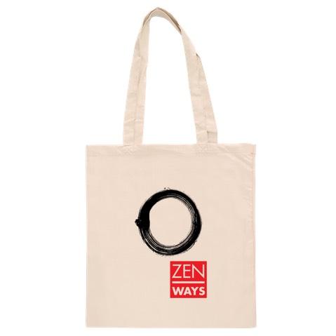 Zenways tote bag