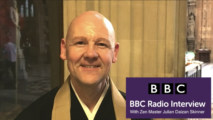 BBC Radio Interview with Zen Master Julian Daizan Skinner