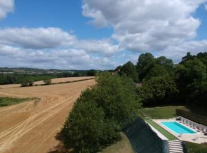 Zen Yoga Retreat Dordogne 4